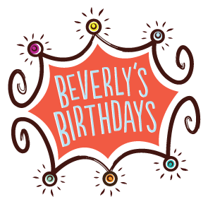 Image result for beverly's birthdays logo