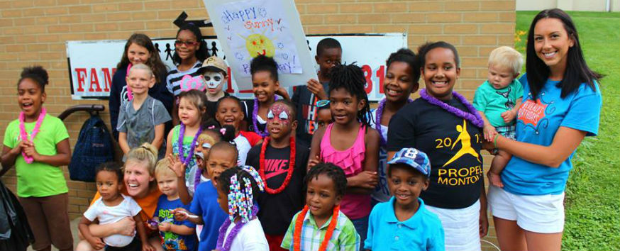 Beverly's Birthdays - Birthdays for children experiencing homelessness and families in-need